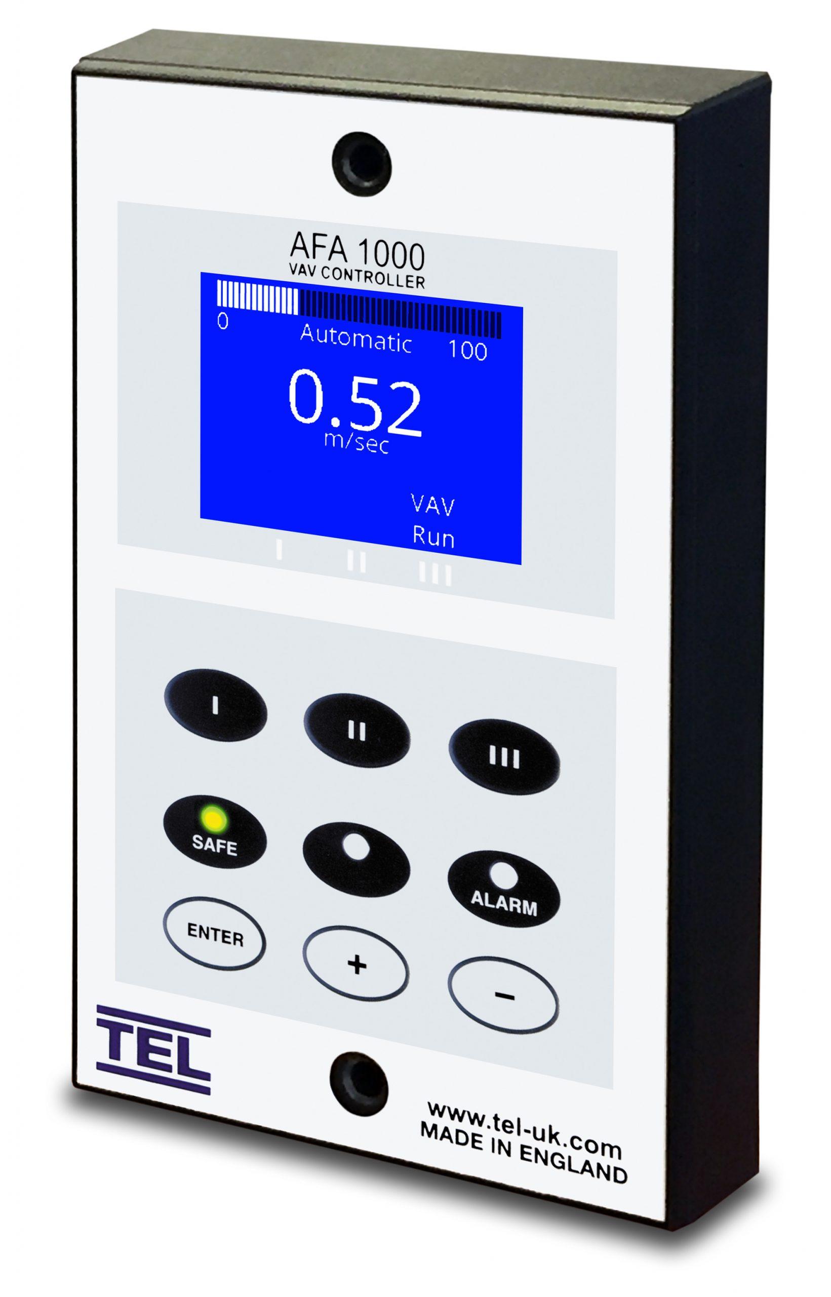 AFA1000-E MK3