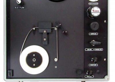 Analisador de H2S – Série 1200