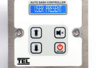 Controlador de guilhotina – ASC