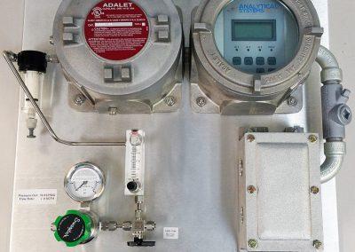 Analisador de H2S Eletroquímico – Série 2605-H