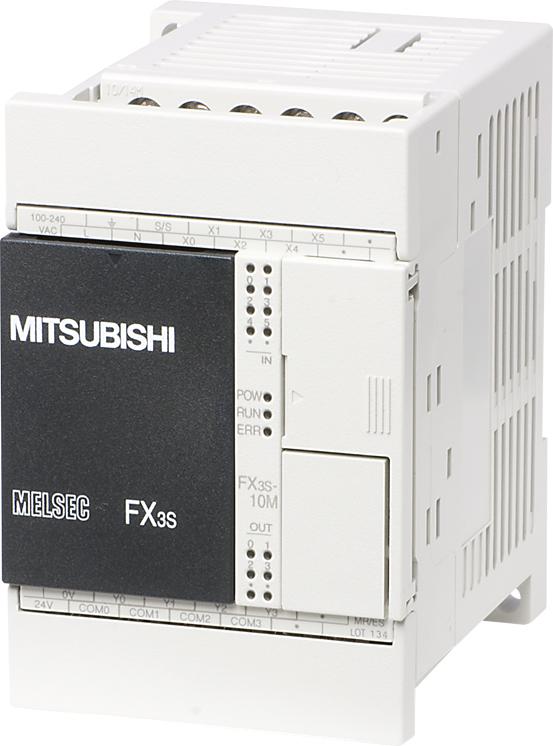 Serie MELSEC-F