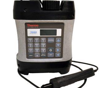 Monitor de vapores tóxicos – TVA2020