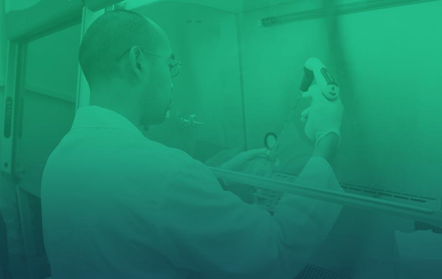 Laboratório Maxus